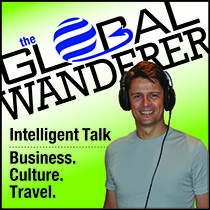 The Global Wanderer